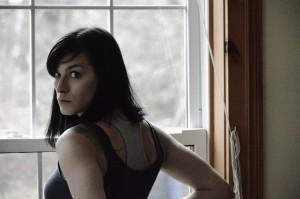 Nicole Steeves as Lara
